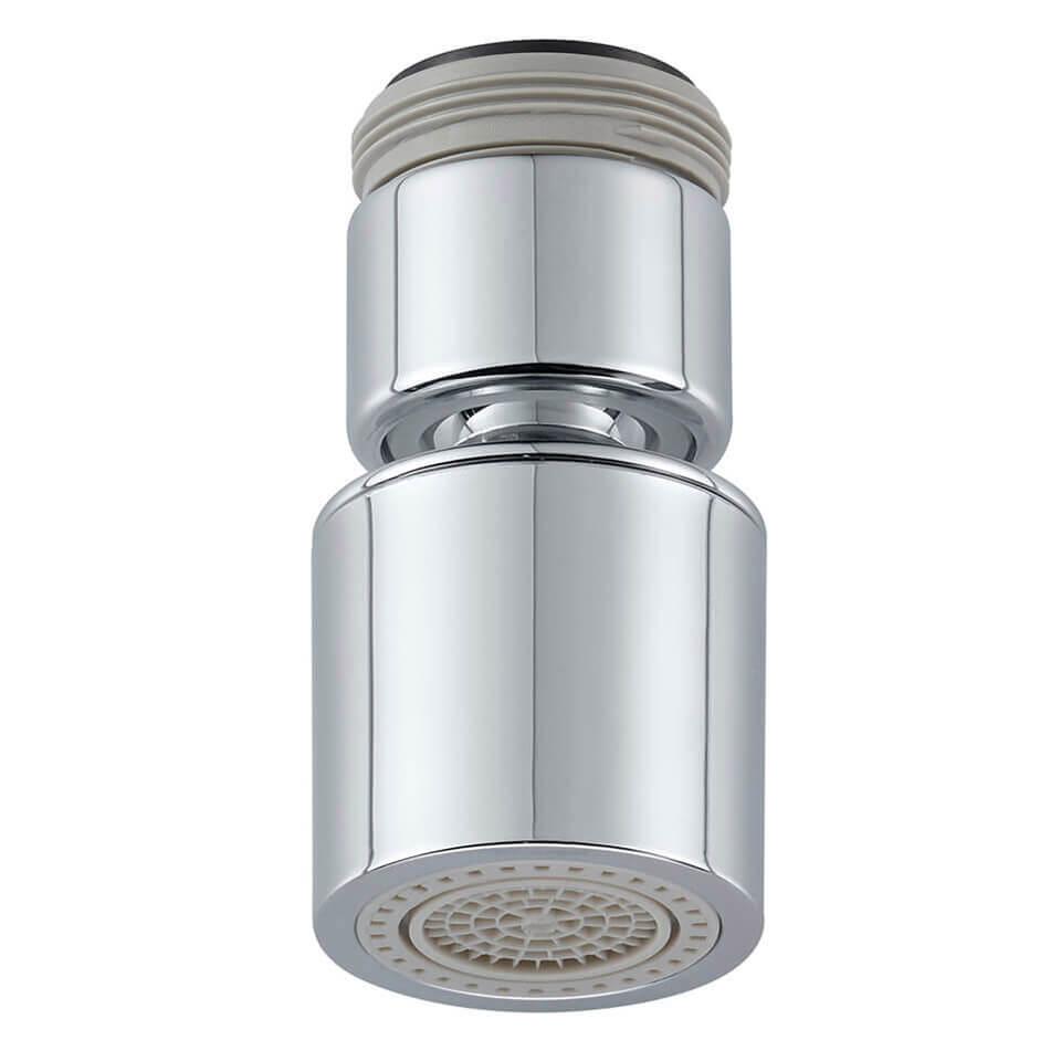 Aérateur Neoperl VarioDuo avec joint 6.8 l/min