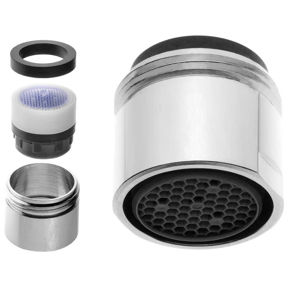 Aérateur économique d'eau Neoperl 3.8 l/min M18x1