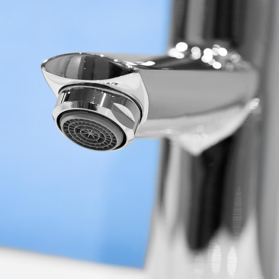 Aérateur économique d'eau Neoperl SLC 3.8 l/min - Filetage