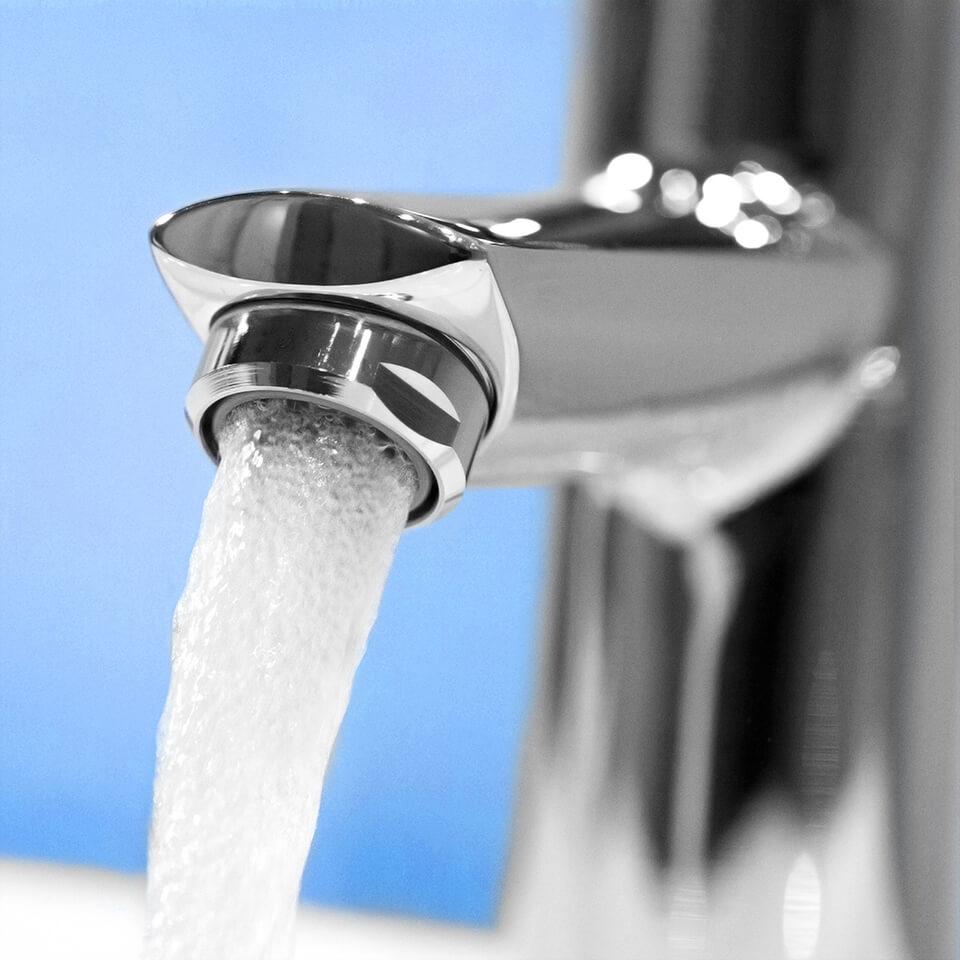 Aérateur économique d'eau Terla FreeLime 2.5 l/min - Filetage