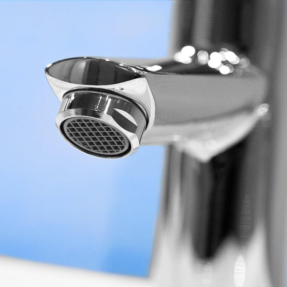 Aérateur économique d'eau Terla FreeLime 4.5 l/min - Filetage