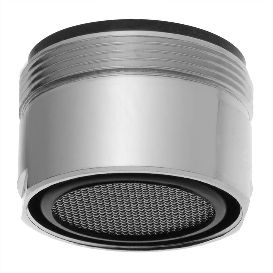 Aérateur économique d'eau Terla FreeLime 10 l/min - Filetage M28x1 mâle