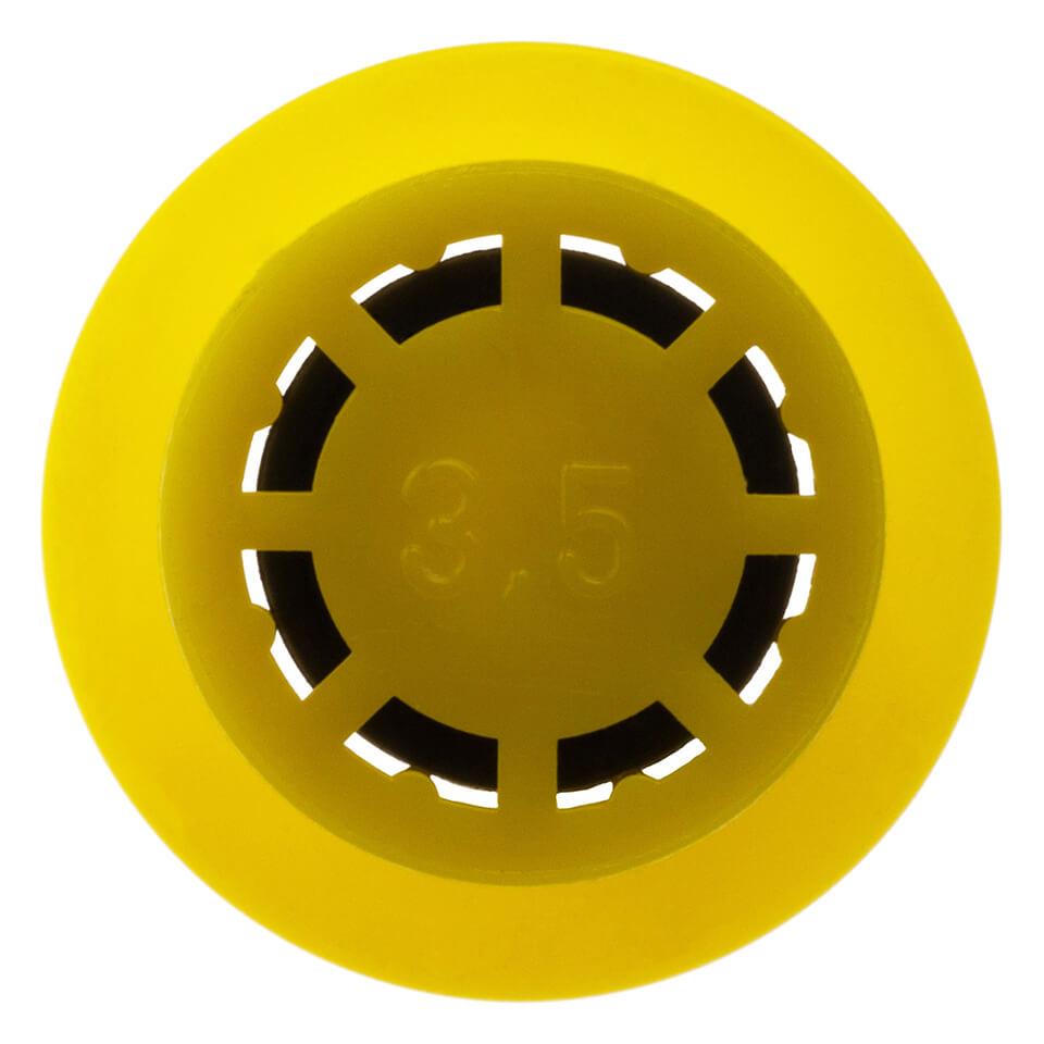 Régulateur de débit pour douche EcoVand ICR 4 l/min -