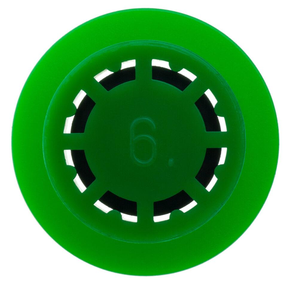 Régulateur de débit pour douche EcoVand ICR 6 l/min -