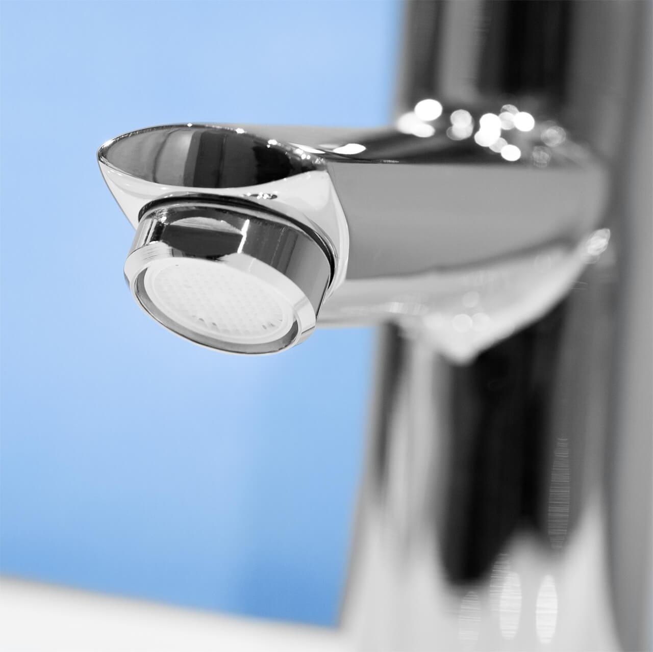 Aérateur économique d'eau Neoperl Bubble Stream 6 l/min - Filetage
