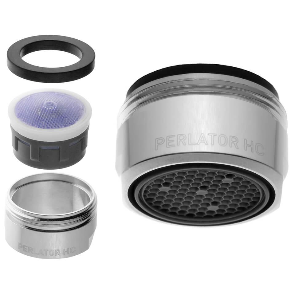 Aérateur économique d'eau Neoperl HC 3.8 l/min