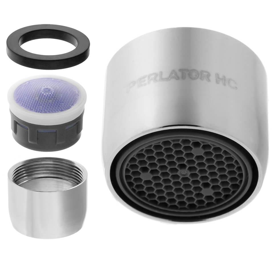 Aérateur économique d'eau Neoperl HC 3.8 l/min - Filetage F22x1 femelle