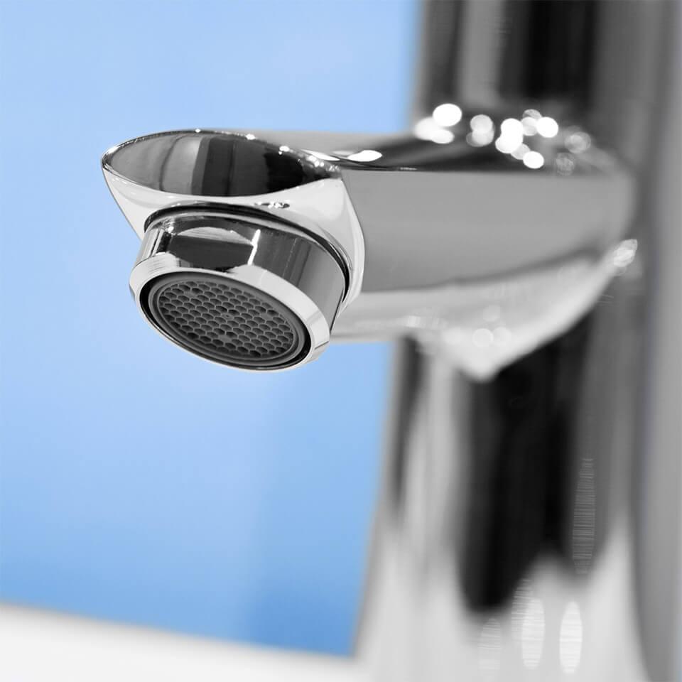 Aérateur économique d'eau Neoperl HC 3.8 l/min - Filetage
