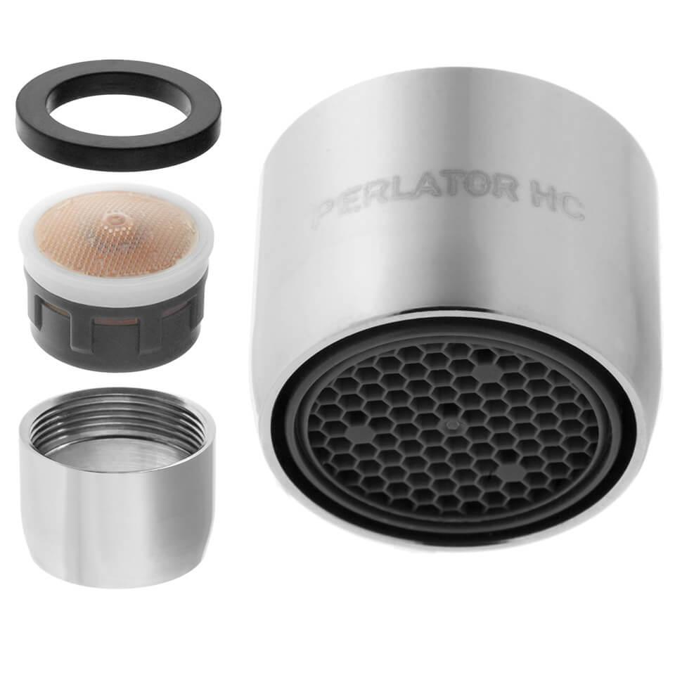 Aérateur économique d'eau Neoperl HC 5 l/min - Filetage F22x1 femelle