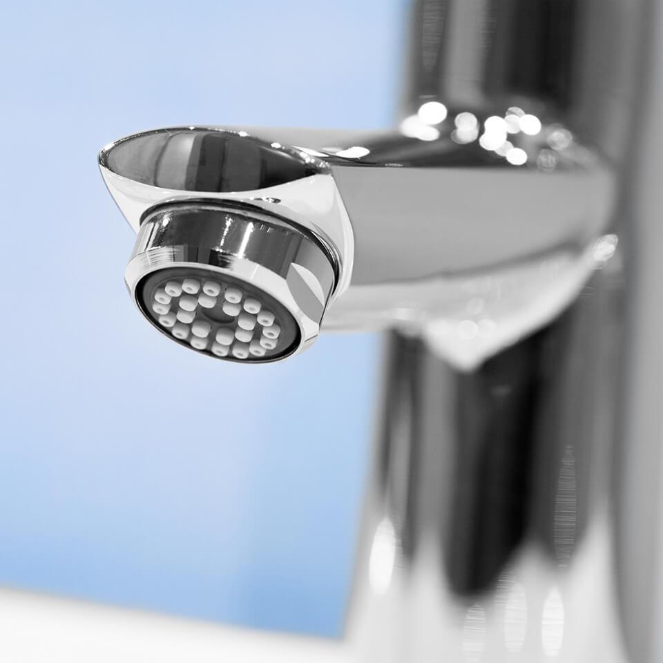 Aérateur économique d'eau Neoperl Spray 1.2 l/min - Filetage