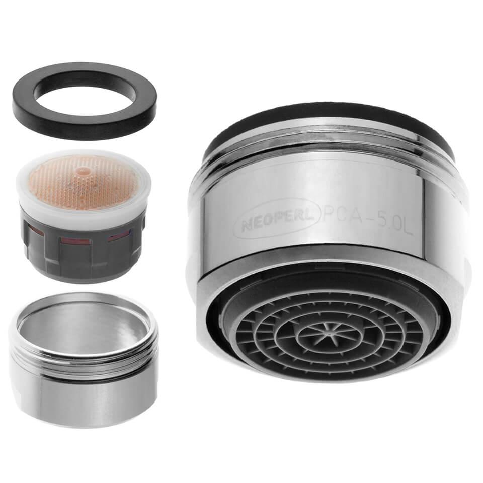 Aérateur économique d'eau Neoperl SLC 5 l/min