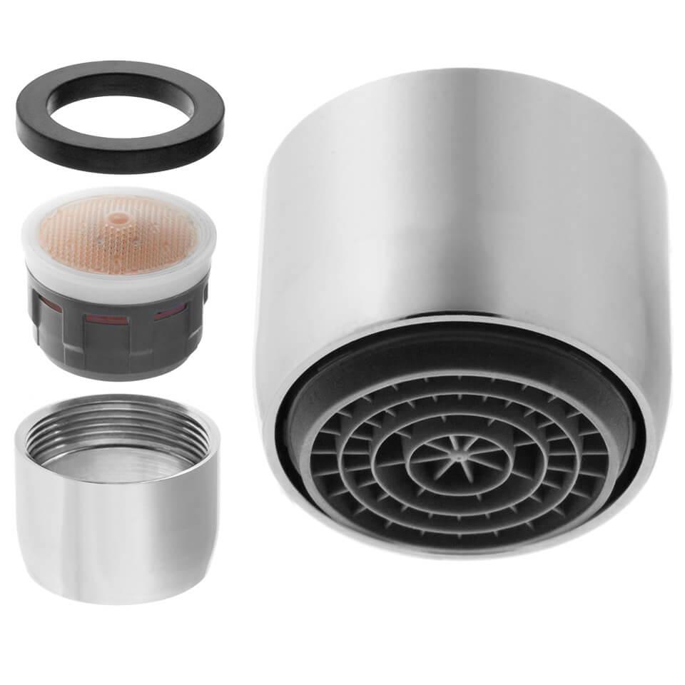 Aérateur économique d'eau Neoperl SLC 5 l/min - Filetage F22x1 femelle