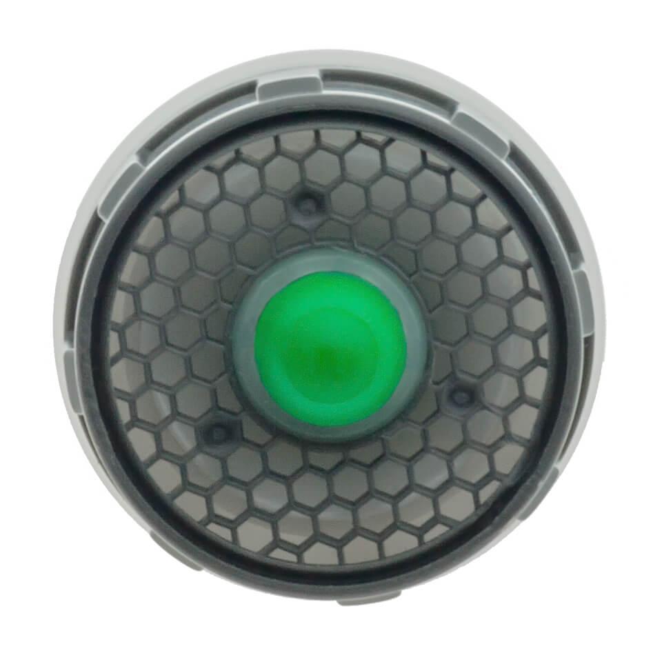 Cartouche Neoperl Push pour aérateur avec bouton 5 ou 11 l/min -