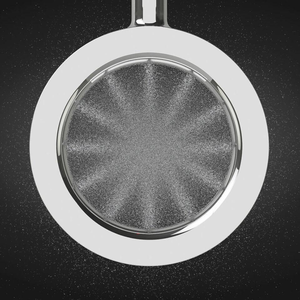 Douchette EcoVand X Design 6 l/min -
