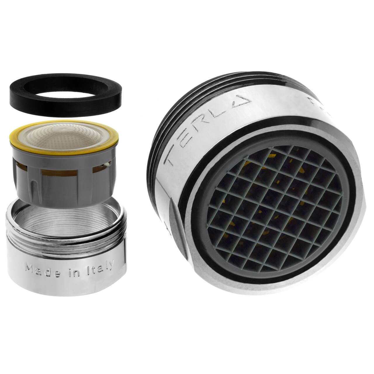 Aérateur économique d'eau Terla FreeLime 1.7 l/min