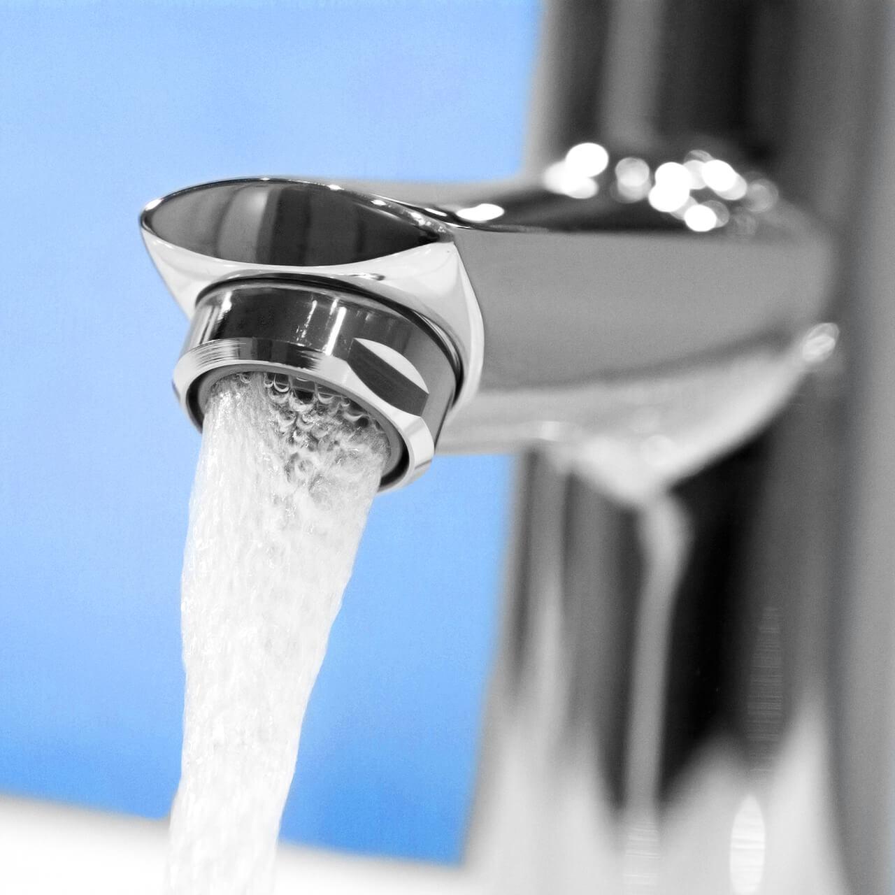 Aérateur économique d'eau Terla FreeLime 1.7 l/min - Filetage