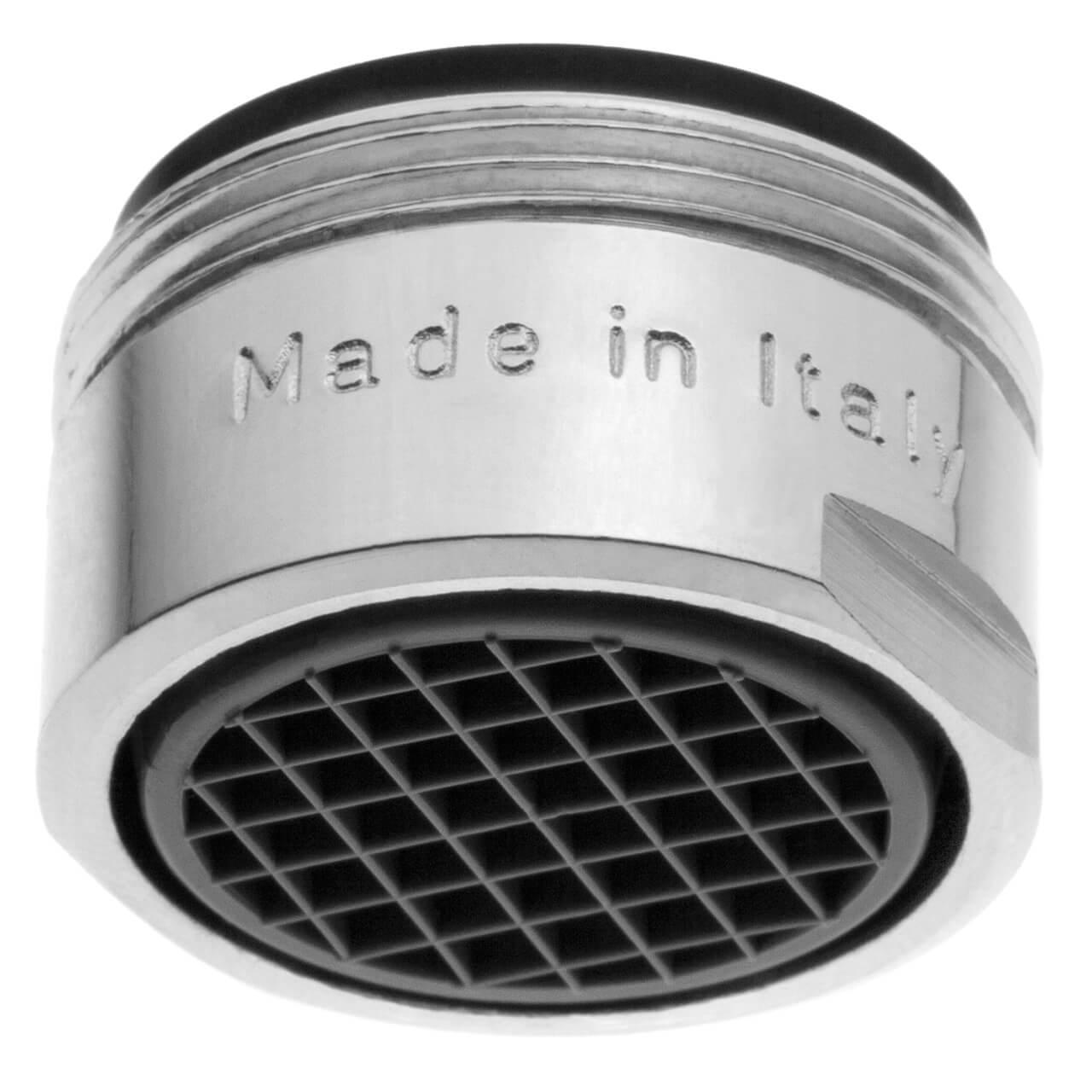 Aérateur économique d'eau Terla FreeLime 1.7 l/min - Filetage M24x1 mâle - plus populaire