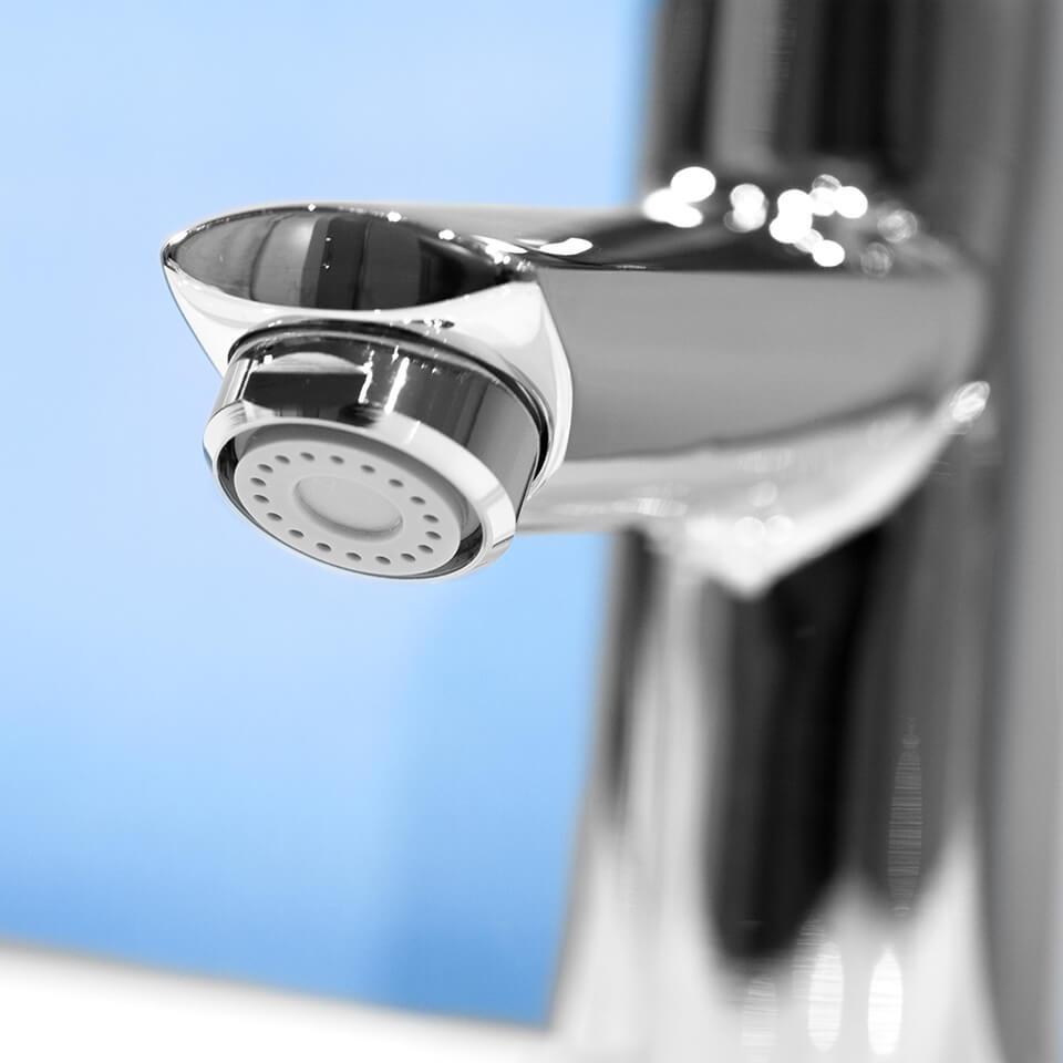 Aérateur économique d'eau EcoVand 2.5 l/min - Filetage