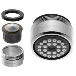 Aérateur économique d'eau Neoperl Spray 1.2 l/min