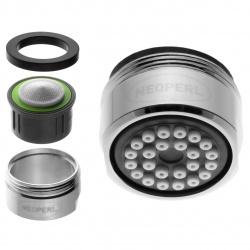 Aérateur économique d'eau Neoperl Spray 1.9 l/min