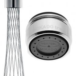 Aérateur économique d'eau Neoperl Mikado Tre 1.2 l/min