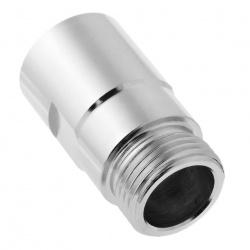 Régulateur de débit pour robinets AF 6 l/min filetage 3/8″ avec clapet anti-retour